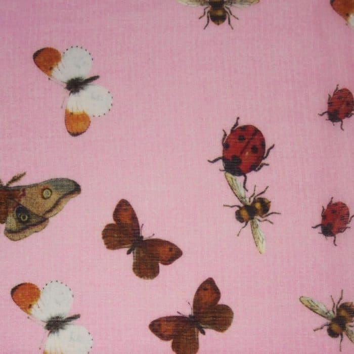 Ladybird pink 4