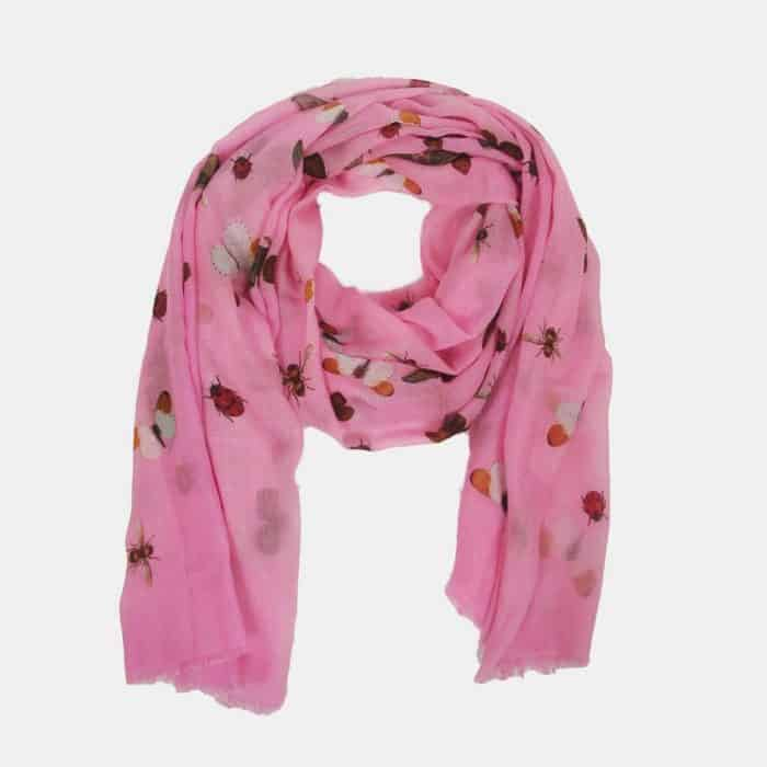 Ladybird pink 2