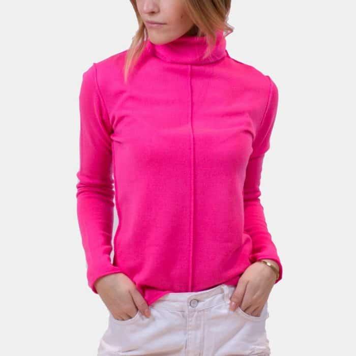 Luna Sweater 1