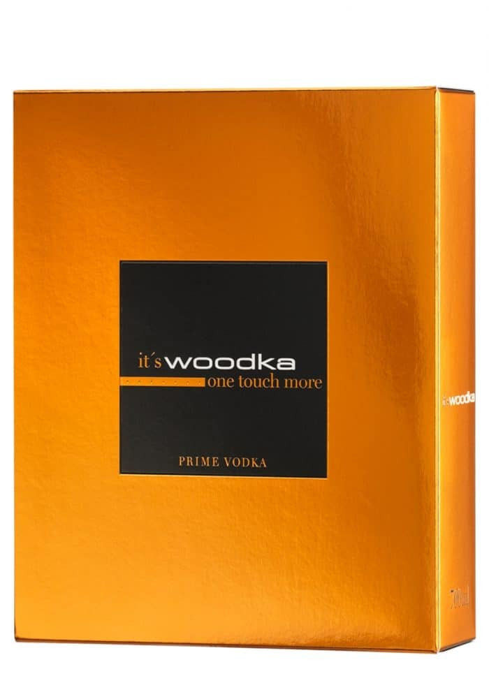Emil Scheibel - it's woodka – one touch more 2