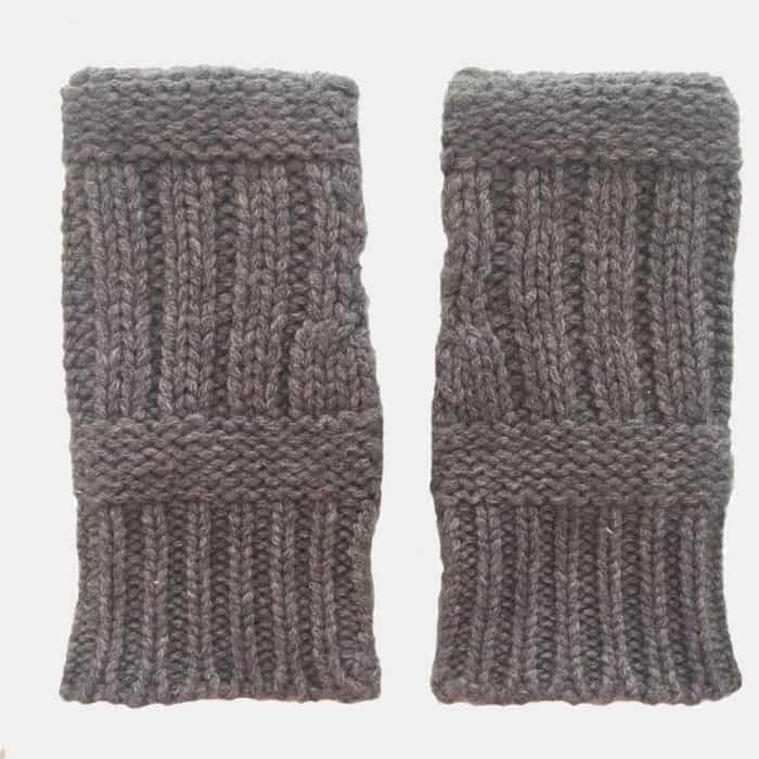 Chunky Finger Gloves 3