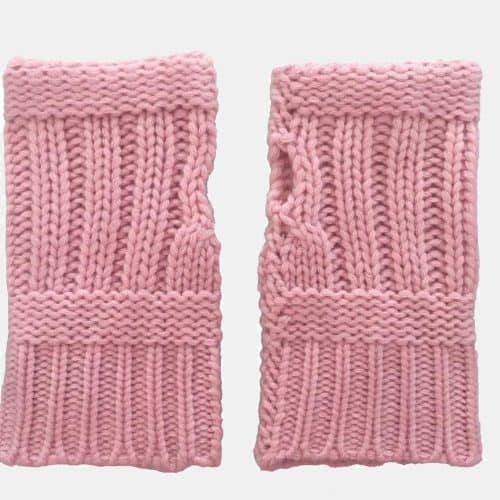 Chunky Finger Gloves 27