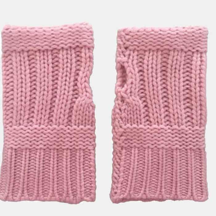 Chunky Finger Gloves 1