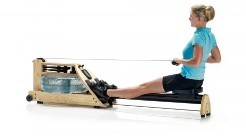 WaterRower Rudergerät A1 7