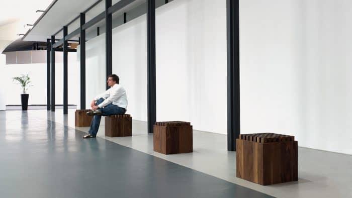 HedgeHock: Sitzen neu definiert 4