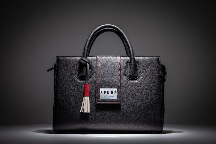 SEKRÈ MYSTERY BAG EDITION »IN LOVE WITH COUNTESS AUGUSTE NO. 1« 2