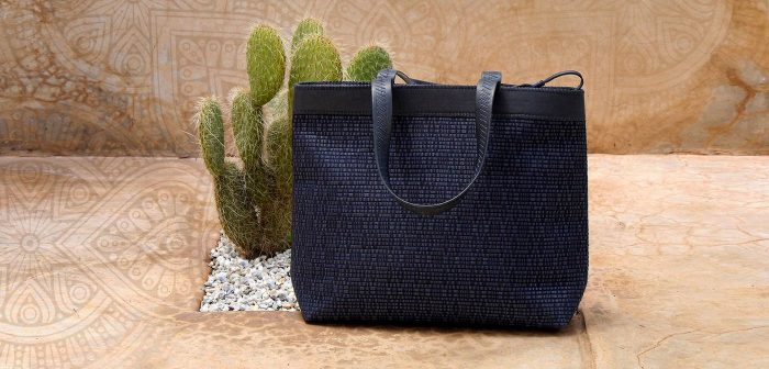 BUSINESS-BAG 'INÉS' - YVES HAMBURG 2