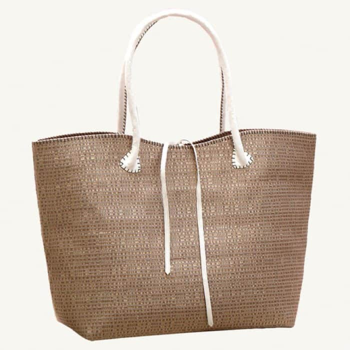 SHOPPING BAG 'VALERIE' - YVES HAMBURG 1