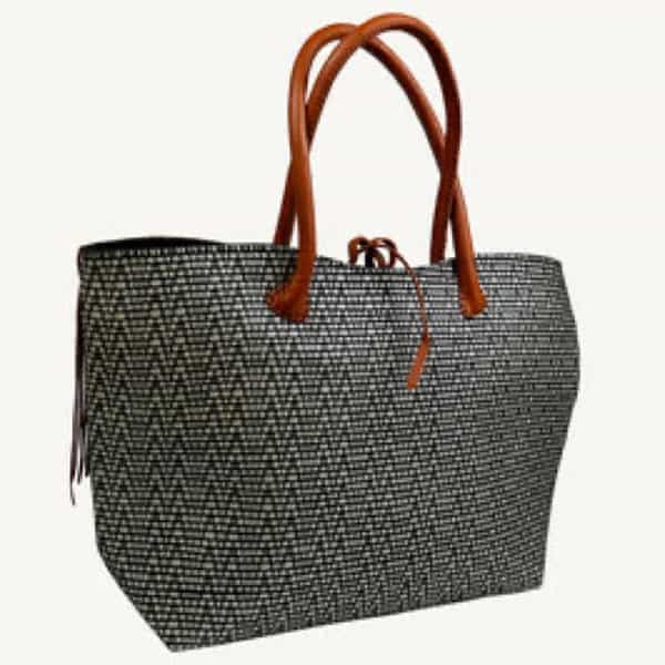 SHOPPING BAG 'VALERIE' - YVES HAMBURG 8